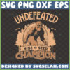 undefeated hide and seek champion svg bigfoot shirt ideas